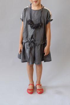 the | lucilia | dress