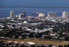 Kingston, Giamaica