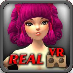 Vr - Real dancing girl - https://realidadvirtual360vr.com/producto/vr-real-dancing-girl/ #RealidadVirtual #VirtualReaity #VR #360 #RealidadVirtualInmersiva