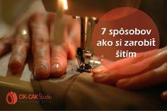 Prišpendlené z CIK-CAK Štúdia Bratislava