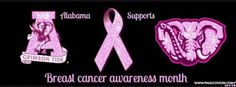 Breast Cancer Cover Facebook Cover
