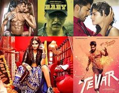 Know more about movies in January and decide what you are going to watch as one of them is going to be the first hit movie of 2015. We had done a survey and got hopes from these movie. Read this whole post to know more about these movie...  09 Jan 2015 Movie  Tevar Story of the movie is about a