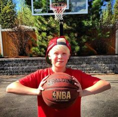 CARSON LUEDERS!!!!!!!!!!!!!!!