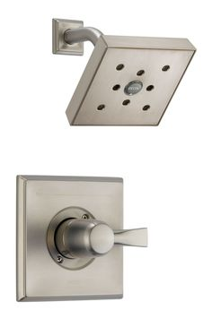 Linden Shower Faucet Trim with Lever Handles