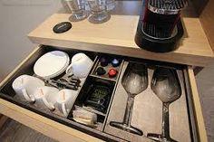 hotel mini bar drawer - Google Search