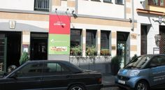 Hotel Altera Pars Köln Just steps away from the Neumarkt underground station in the heart of Cologne, this small hotel offers modern accommodation, a charming restaurant and free Wi-Fi internet access.