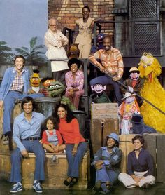 When Sesame Street was good