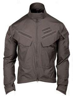 BlackHawk Uniform Jacket. Nice casual light jacket.