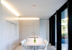 Silestone Blanco Zues (the whitest-white on the market)