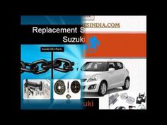 Replacement Spare Parts - BP Impex  https://www.youtube.com/watch?v=uzqLDBDr9Jo&feature=youtu.be