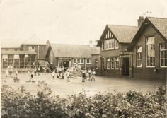 Urmston council Junior school