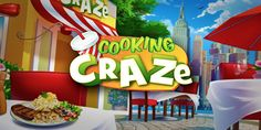 Cooking Craze Hack Cheat Online Generator Spoons, Coins  Cooking Craze Hack Cheat Online Generator Spoons and Coins Unlimited No codes or payments are needed for this Cooking Craze Hack Online. In this game you have the opportunity to become a master cook that will be able to gain more fame after every finished level. This will help you earn... http://cheatsonlinegames.com/cooking-craze-hack/