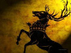 Game of thrones: Baratheon by *7Narwen on deviantART