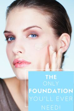 Who knew a perfect-finish foundation could also hydrate and fight the signs of aging?