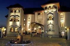 romania+hotels | Carol Parc Hotel, Bucharest - courtesy the hotel's Facebook