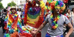 Gay Pride de Paris