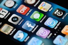 Os aplicativos que mais prejudicam o smartphone. Nós sabemos o quanto os aplicativos para celulares, seja para iPhones, Androids ou Windows Phone, podem ser úteis no dia a dia. Alguns deles facilitam o nosso contato com os amigos, outros proporciona...