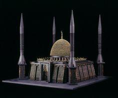 Mosque III. Courtesy Al Farrow