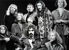 The Mothers Of Invention  ♥