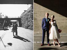 City Wedding   Urban Wedding   Finland Wedding Photographer   Maria Hedengren Photography