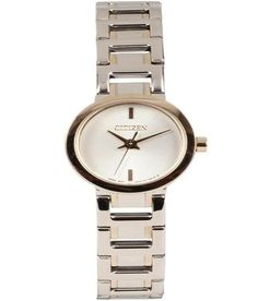 Citizen CEX033455A Analog Women Watch
