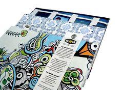 BOLSA PARA TABLET, INC IMPRESSÃO TOTAL QUADRICROMIA Ref: Tytablet  Saiba mais em www.tywak.com