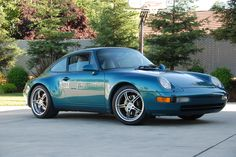 Riviera/Turquoise/Mexico Blue picture thread - Page 27 - Rennlist Discussion Forums