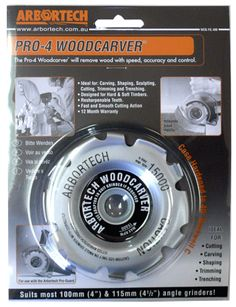 Woodworking Tools | Pro-4 Woodcarver