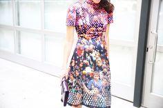 Street look à la Fashion Week printemps-été 2014 de New York, Jour 5 http://www.vogue.fr/defiles/street-looks/diaporama/street-looks-a-la-fashion-week-printemps-ete-2014-de-new-york-jour-5/15147/image/826696#!12