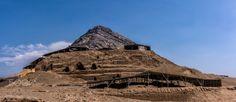 Cerro Blanco - Cerro Blanco, at Trujillo (Perú). Home of the Huacas del Sol (Temple of the Sun) and Huaca la Luna (Temple of the Moon).