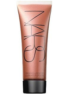ORGASM ILLUMINATOR  NARS... now if nars wasn't so pricey (says the girl w/99% mac eyeshadows)