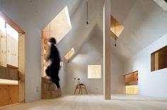 Love! Like! Share! Japanese Architecture: mA-style architects