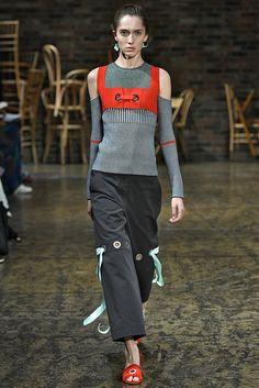 Phelan Spring 2017 Ready-to-Wear Collection Photos - Vogue