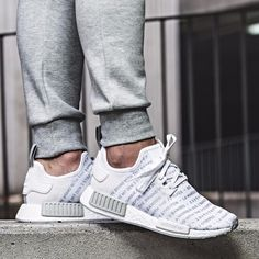 Cheap Adidas NMD XR1 CORE BLACK METALLIC SILVER PRIMEKNIT