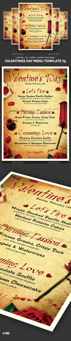 Rooftop Menu Template ITEM, Template and Rooftops - christmas menu word template