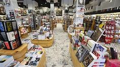 16 must-see Canadian bookstores
