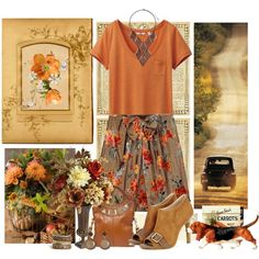 """The Long and Winding Road"" by skpg on Polyvore"