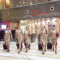 @anaa.ek #flightattendant #FlightAttendantLife #aircrew #hostess #stewardess #ba #selfie #aviation #etihad #emirates #airline #crewfie #aircrew #travel #airplane #airport #boeing #aircraft #crewlife #crew #beauty #gorgeous #uniform #cabincrew #qatar #sky #aircrews #cabincrewgirls #insta_crew #cabincrewgirls #AngelsAirways by angelsairways