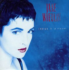 """For Sale -Jane Wiedlin Inside A Dream UK  7"""" vinyl single (7 inch record)- See this and 250,000 other rare and vintage records & CDs at http://eil.com/"""