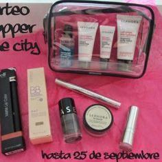 Gana este super #Beauty lote ^_^ http://www.pintalabios.info/es/sorteos_de_moda/view/es/4007 #ESP #Sorteo #Maquillaje