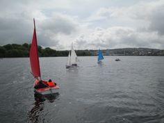 Foyle Sailability Boat, Image, Dinghy, Boats, Ship