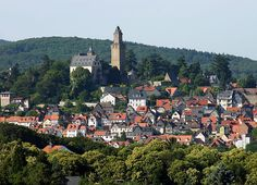 Kronberg im Taunus, Germany my mothers home :) oh the memories