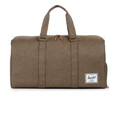 Herschel Supply Novel Duffle Bag - Beech