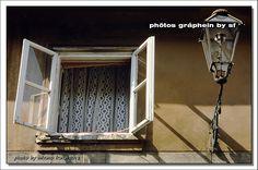 """""""Window  in Montenegro"""""""
