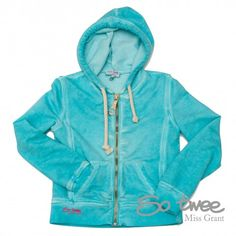 SO TWEE by #missgrant UNEVENLY DYED SWEATSHIRT WITH HOOD. Sale 50% off Spring&Summer Collection! #discount