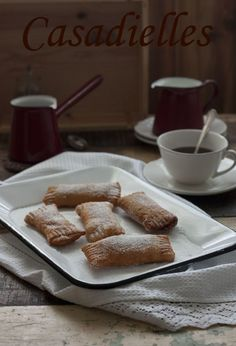 CASADIELLES ASTURIANES | Sweet And Sour