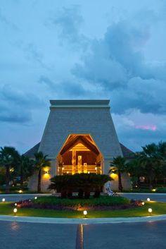 Grand Bahia Principe Coba #RivieraMaya #Mexico #BahiaPrincipe #Resort