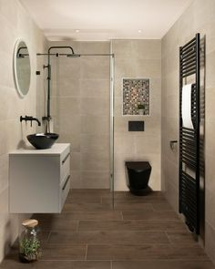 23 Clever DIY Christmas Decoration Ideas By Crafty Panda Taupe Bathroom, Mosaic Bathroom, Bathroom Sink Faucets, Modern Bathroom, Remodled Bathrooms, Bathroom Renos, Bathroom Styling, Bathroom Interior Design, Dream Home Design