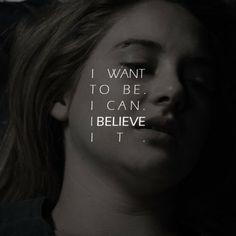Last thing tris thinks💔 before she dies Be Brave Divergent, Divergent Fan Art, Divergent Trilogy, Divergent Party, Divergent Insurgent Allegiant, Tfios, Tris Et Quatre, He Chose Me, Erudite