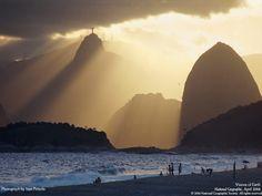 Pollyanna Velha: Rio de Janeiro! Gosto de você